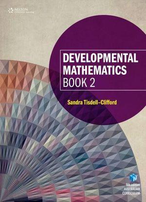 Cover of Developmental Mathematics