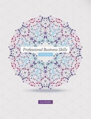 Cover of PROFESSIONAL BUSINESS SKILLS