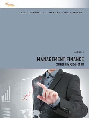 Cover of Management Finance