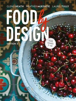 Cover of Food by Design