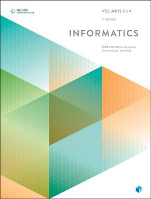 Cover of Informatics