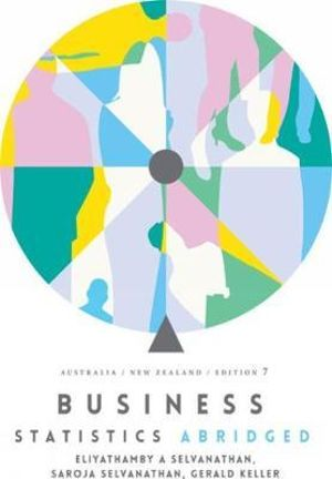 Cover of Business Statistics Abridged