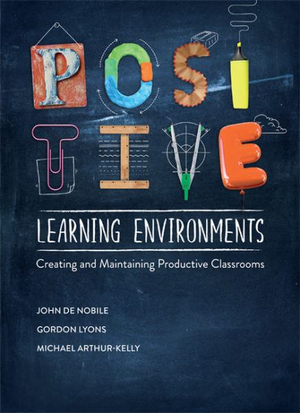 Cover of Positive Learning Environments