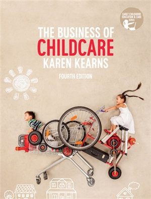 Cover of The Business of Child Care
