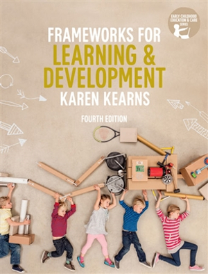 Cover of Frameworks for Learning and Development