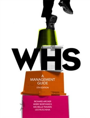 Cover of WHS