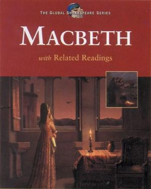 Cover of Global Shakespeare: Macbeth : Student Edition
