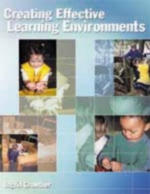 Cover of Creating Effective Learning Environments