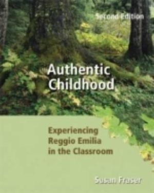 Cover of Authentic Childhood