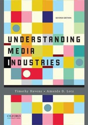 Cover of Understanding Media Industries