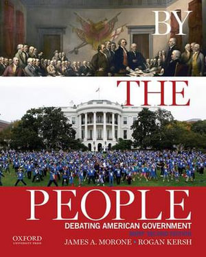 Cover of By the People