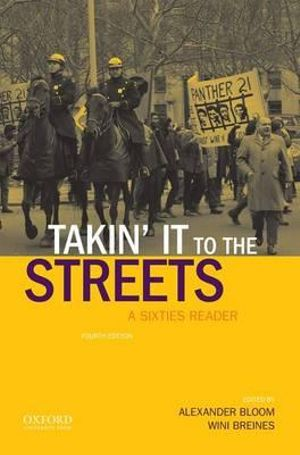 Cover of Takin' It to the Streets