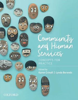 Cover of Community and Human Services