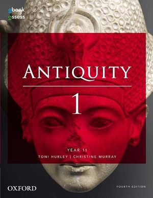 Cover of Antiquity