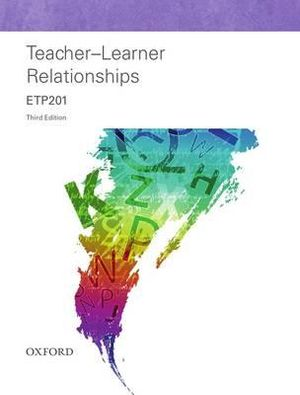 Cover of Teacher-Learner Relationships