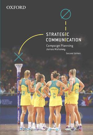 Cover of Strategic Communication