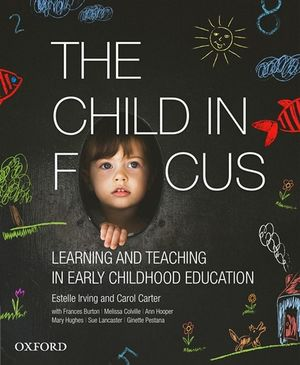 Cover of The Child in Focus