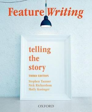 Cover of Feature Writing