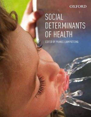 Cover of Social Determinants of Health