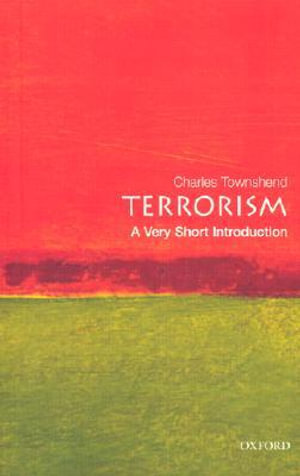Cover of Terrorism
