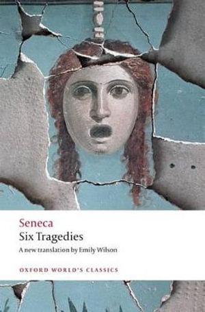 Cover of Six Tragedies