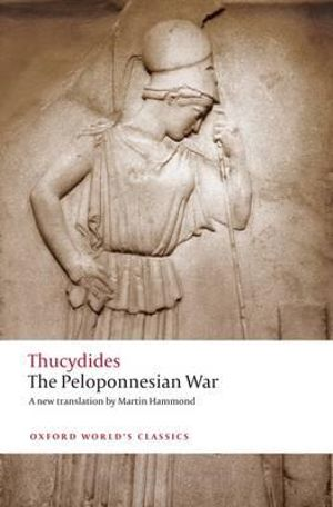 Cover of The Peloponnesian War
