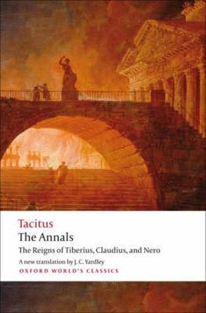 Cover of The Annals