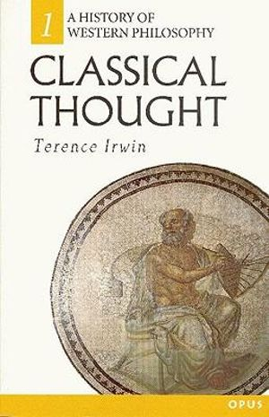 Cover of Classical Thought