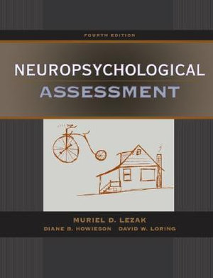 Cover of Neuropsychological Assessment