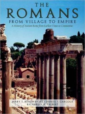 Cover of The Romans