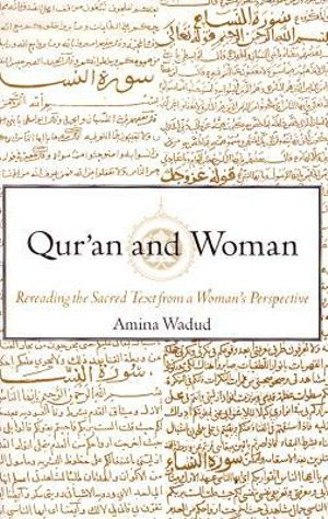 Cover of Qur'an and Woman
