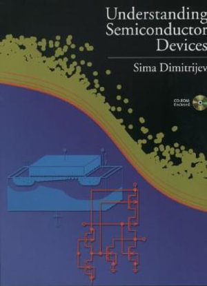 Cover of Understanding Semiconductor Devices