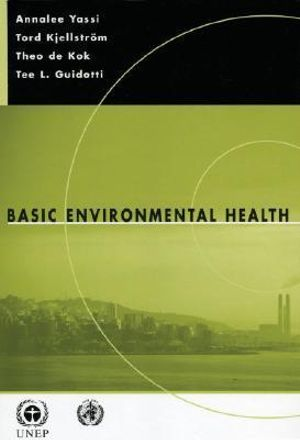 Cover of Basic Environmental Health