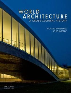 Cover of World Architecture