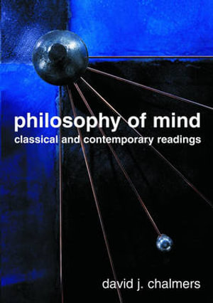 Cover of Philosophy of Mind