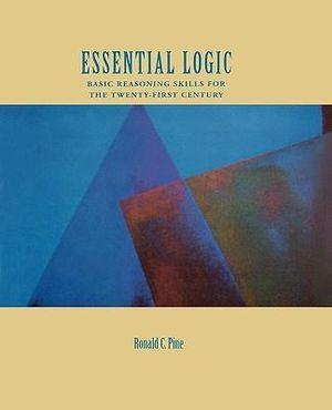 Cover of Essential Logic