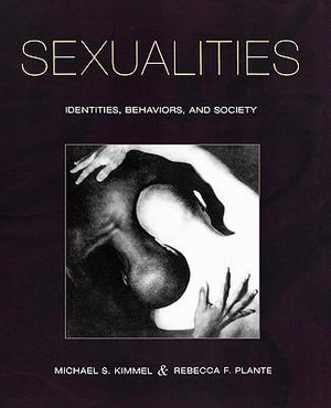 Cover of Sexualities