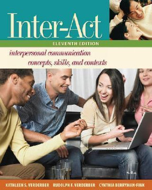 Cover of Inter-Act