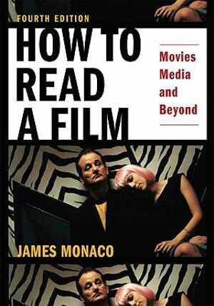 Cover of How to Read a Film