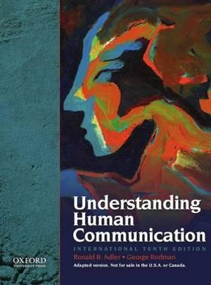 Cover of Understanding Human Communication