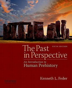 Cover of The Past In Perspectives