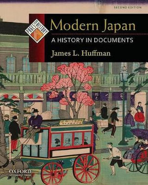Cover of Modern Japan