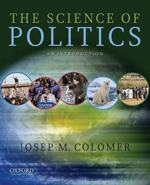 Cover of The Science Of Politics