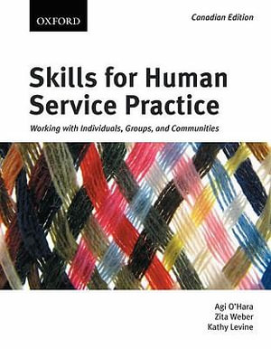 Cover of Skills for Human Service Practice