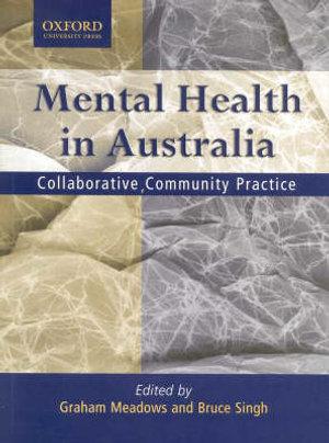 Cover of Mental Health in Australia