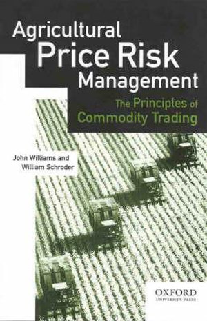 Cover of Agricultural Price Risk Management