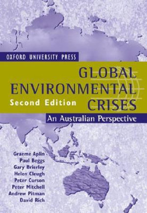 Cover of Global environmental crises