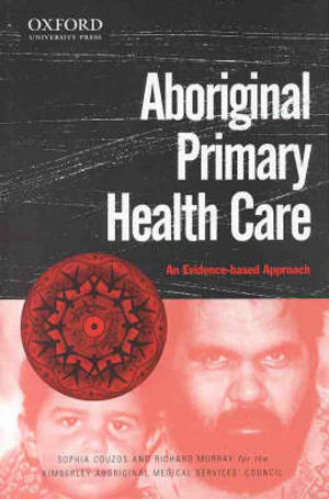Cover of Aboriginal primary health care