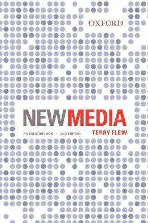 Cover of New Media