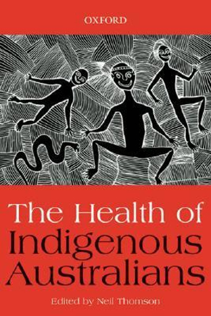 Cover of The Health of Indigenous Australians